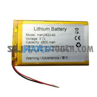 Bateria-2800mah
