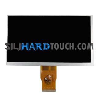 Display LCD Ken Brown Synkom Platinum