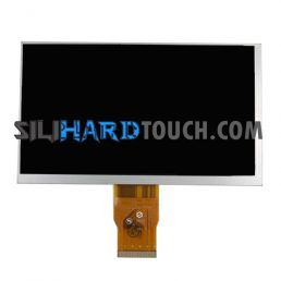 Display SUZUKI TIME TB-78HD