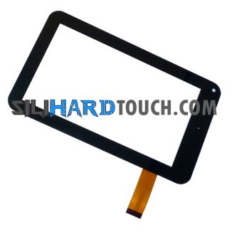 TOUCH NET RUNNER TC-Q98