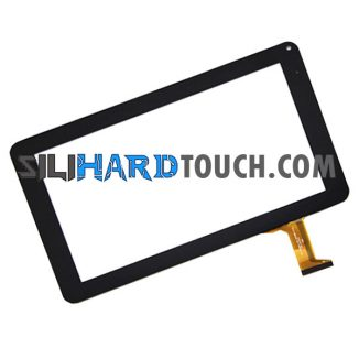 Touch HN-0901A1-FPC01-01, DH-0901A1-FPC02-02, LKW0093 FPC, JQ090-001-FPC v1.0