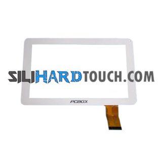 TOUCH PCBOX T900 / ZHC-250B / mf-289-090f-j / HK90DR2027 / DH-0902A1-FPC03-02