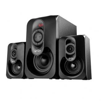 Parlante Overtech LA-121D 580W Bluetooth