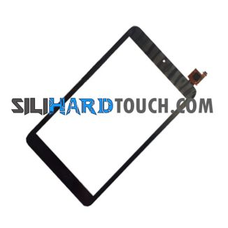 Touch Tablet TCL T80