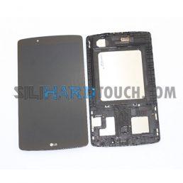 Modulo LG G PAD 8.0 V495 / V496