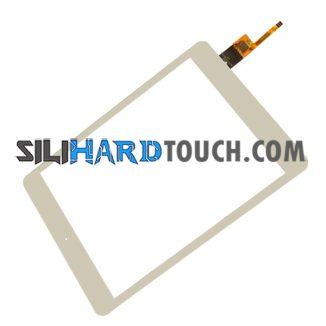 TOUCH PCBOX PCB-T7850 / T850 LUMI / PB78JG9309-R1 / ycf0412-b / E-C8051-04