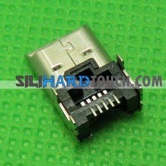 Pin de carga micro usb P65