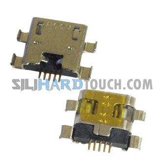Pin de carga micro usb P23
