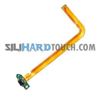 Pin de carga Slate 7 con flex