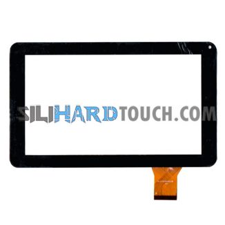 SLC09001JE0B-V0 8E9 - Touch 9 PULGADAS CZY6388A01-FPC