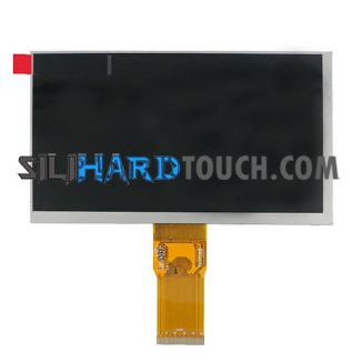 Display PCBOX T710 / T715