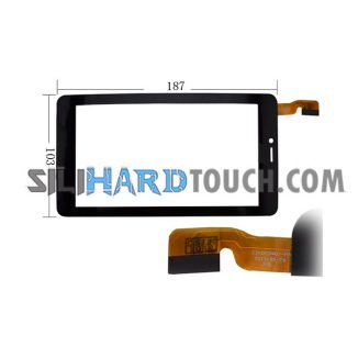 Touch czy6826a01-fpc