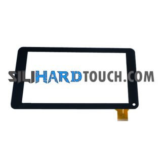 TOUCH PCBOX PCB-T700 / UTILISIMA / gt70pfd8880 / PG70681A0 / ycf0534-a