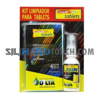 Kit De Limpieza Para Tablet TKIT