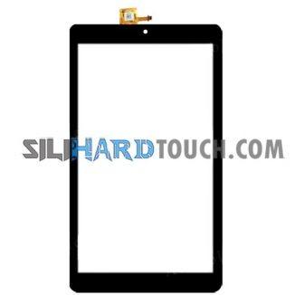 Touch PCBOX CURI PCB-T101 / T102 / lwgb10100180 rev-a2 / LWGB10100110 REV-A2