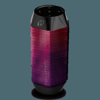 Parlante Bluetooth Portable Noganet MIKO