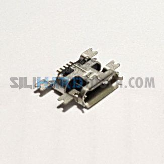 Pin de carga micro usb P08