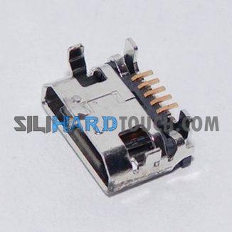 Pin de carga micro usb Lenovo P12