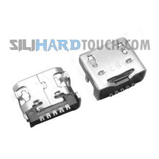 Pin de carga micro usb LG P25