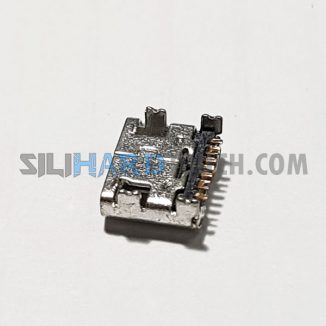 Pin de carga micro usb Samsung Tab 3 T110 / T111 P45