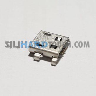 Pin de carga micro usb P46