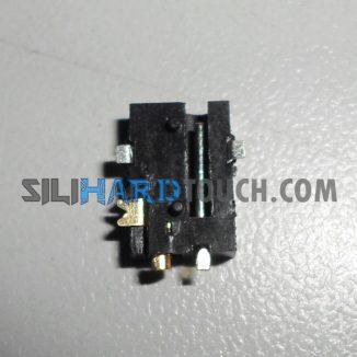 Pin de carga punta fina P04