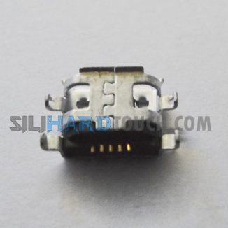 Pin de carga micro usb P01