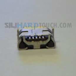 Pin de carga micro usb P02