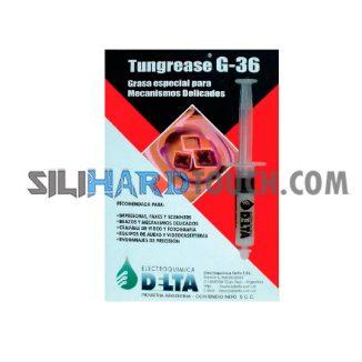 Tungrease G-36 Grasa Lubricante sintética G36