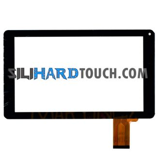 Touch OVERTECH MID9639 Ver2