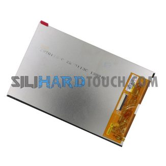 Display EXO WAVE i007B flex: HXFPC070C26 / 070WP03S / 40PIN CENTRO