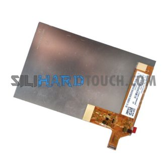 Display 7 pulgadas ej070ia-04a