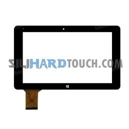 TOUCH NET RUNNER TCI-398 flex: FHF-090031