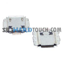 Pin de carga micro usb Samsung S8300 S5830 S5750 S3930 S3370 9220