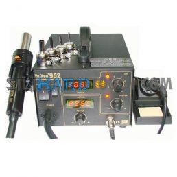 YAXUN YX-952 Soldering Hot air gun