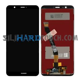 10B3 - Modulo Display y Touch Huawei P Smart 2018