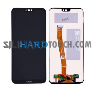 10B5 - Modulo Display y Touch Huawei P20 Lite