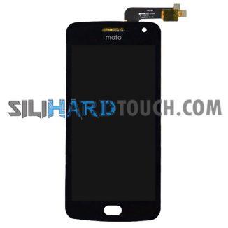9C9 - Modulo Display Touch Pantalla Moto G5 Plus Xt1687 Xt1681