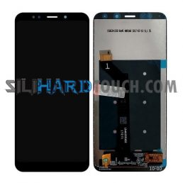 10C6 - Modulo LCD + Touch Xiaomi Redmi 5plus