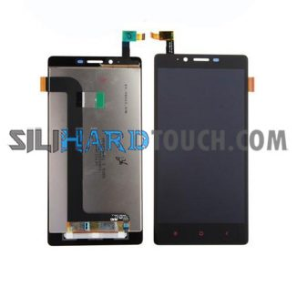 10C5 - Modulo LCD + Touch Xiaomi Redmi Note 4G