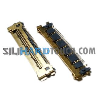 Conector FPC ipad 2 video