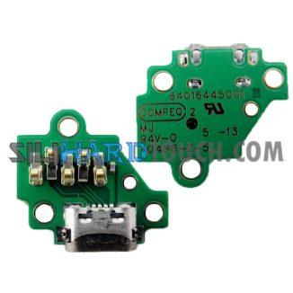 Motorola XT1540 modulo placa de carga 84016445001