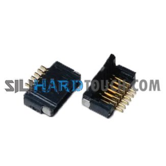 P193 Conector FPC HOME ipad 3