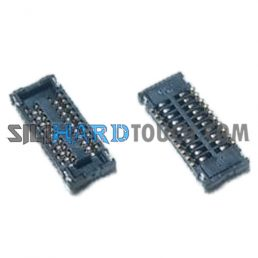 P195 Conector FPC touch ipad mini