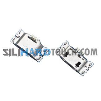 pin de carga conector usb motorola moto g5 plus g5s