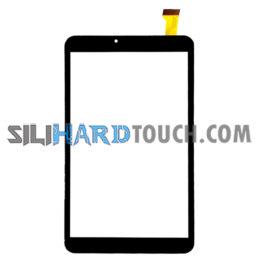 Touch Quantic Clash 816R yj615fpc-v2