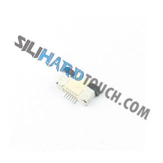 Conector FPC 6pin - 0.5mm Compatible con Tactil Lenovo Essential 710f / Alcatel 8080 / PCbox Curi T101 T102