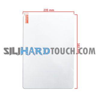 Vidrio Templado Tablet NEXT N1002G / Exo i101D i101h i101g / Gadnic Tab0024b (235x163mm)