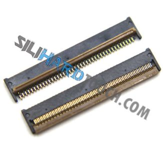 P272 - Conector FPC de Tactil Samsung P5200 / P5201 / P5210 / P5220 / P5221 80 pines